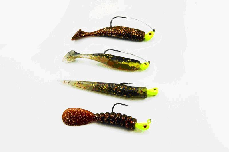 Redfish Jigs