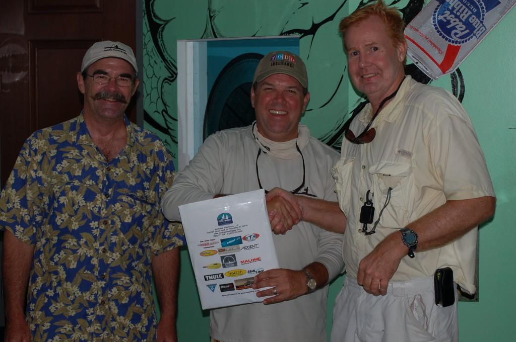 Rik, Todd and Paul