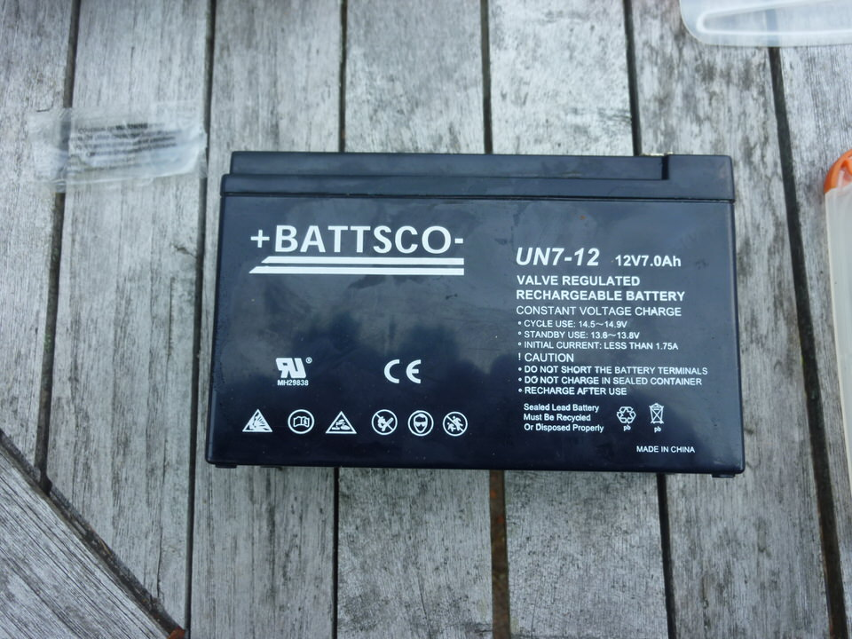 : wiring fish finder to battery - yogabreezes.com