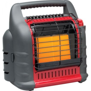 Mr Heater Reconditioned Portable Big Buddy Heater